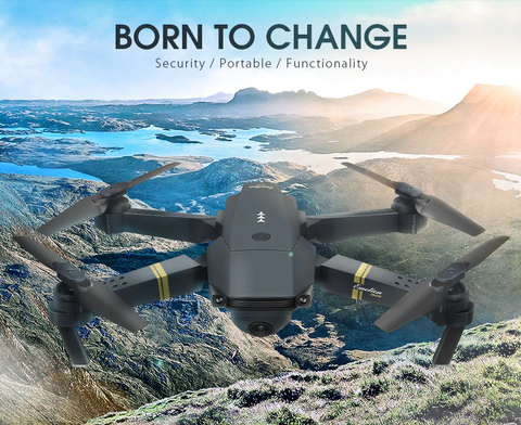 Features Skye Drone