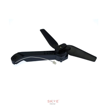 Skye Drone arm with motor and propeller side-view-2