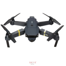 Skye Drone front-view