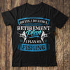 I'm Not Always Grumpy. Sometimes I'm Fishing T-shirt