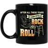 Rock And Roll Mug