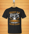 Grumpy Old Bikers Club T-shirt