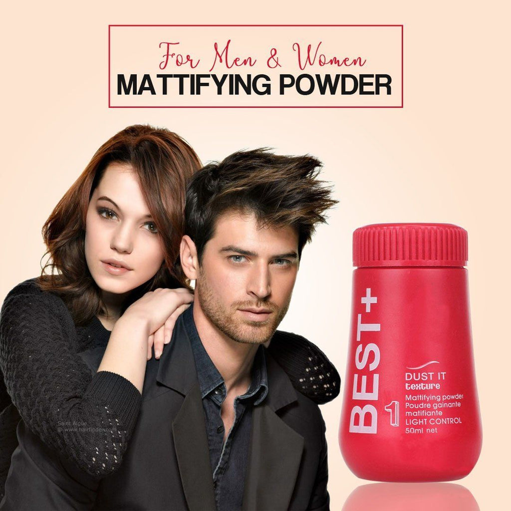Hair Mattify Powder