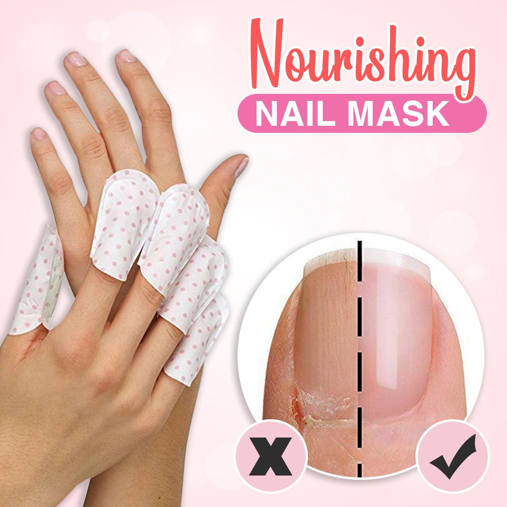 Nourishing Nail Mask