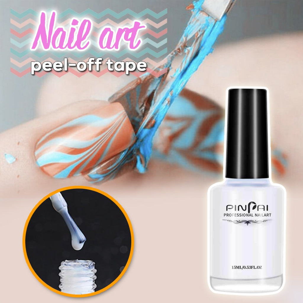 Nailart Anti-overflow Printing Oil