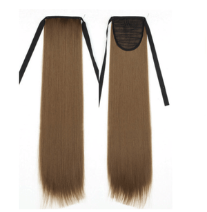 Straight Ponytail Hair Extension