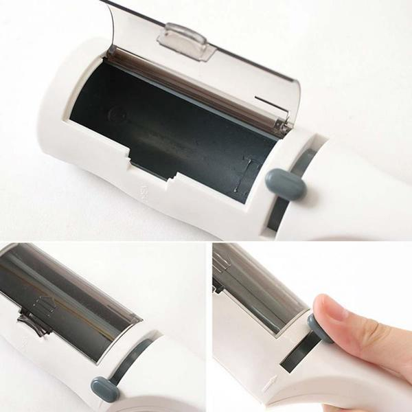 Anti-Static Pets Hair Remover