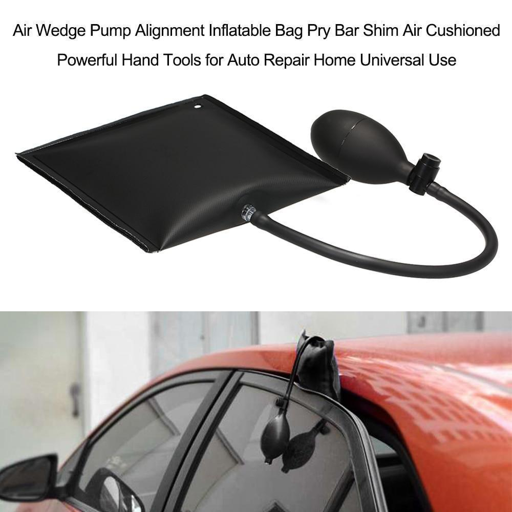 Inflatable Air Wedge Pump Pry Bar
