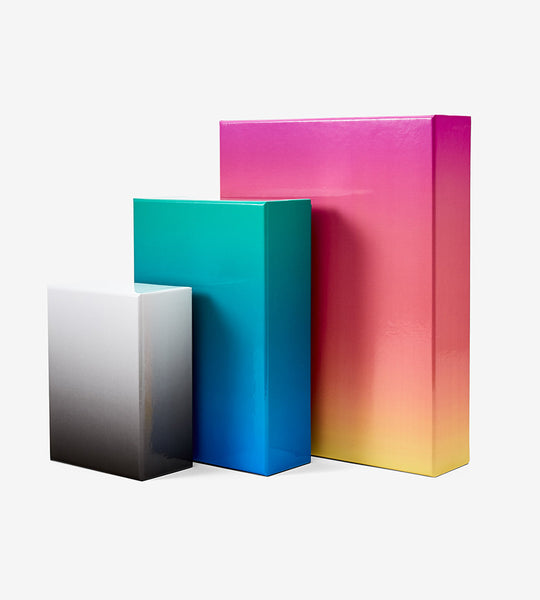 Gradient Puzzles by Areaware