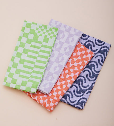 Dusen Dusen Napkins - Set of 4