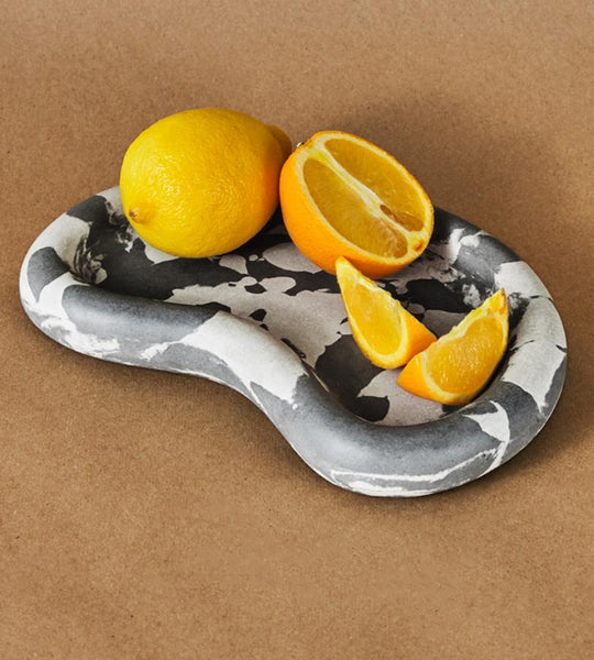 Harlequin Tray by Locus Occult