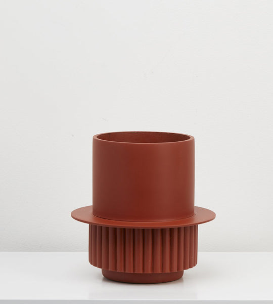 Roma Planter by Capra Designs