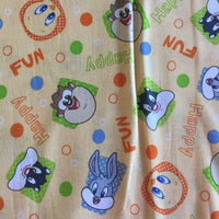 Baby Looney Tunes Fabric
