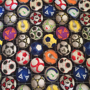 Soccer Ball Fabric
