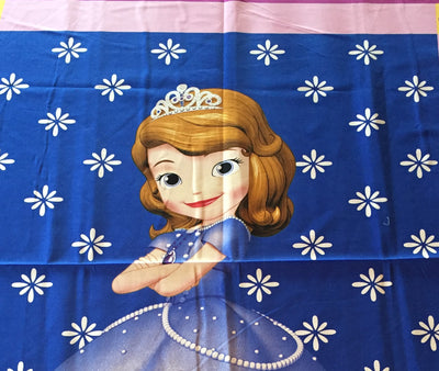 Sofia the First Panel