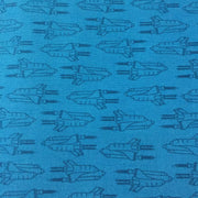 Space Shuttle Fabric