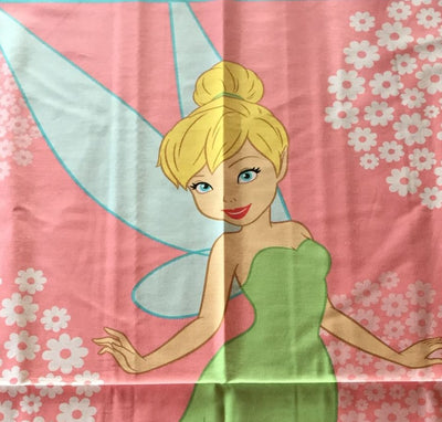 Tinkerbell Cotton Panel