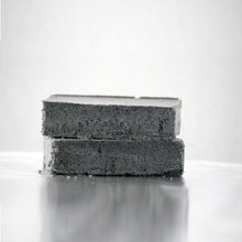 Load image into Gallery viewer, Charcoal Oatmeal Soap - Natural Soap Bar
