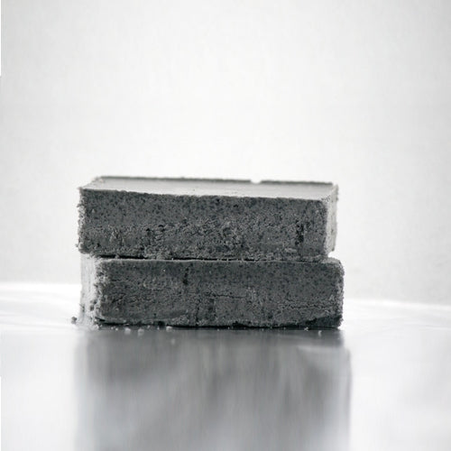 Charcoal Oatmeal Soap - Natural Soap Bar