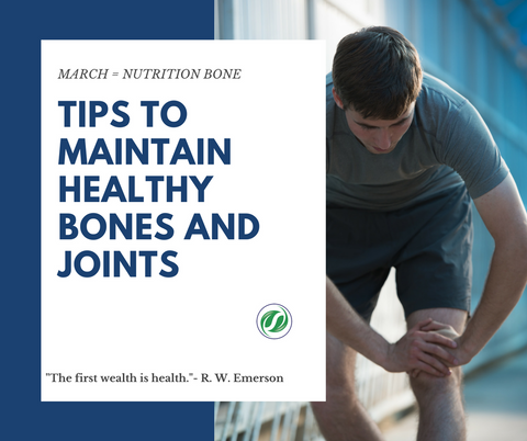 84d585a4e Tips to Maintain Healthy Bones and Joints