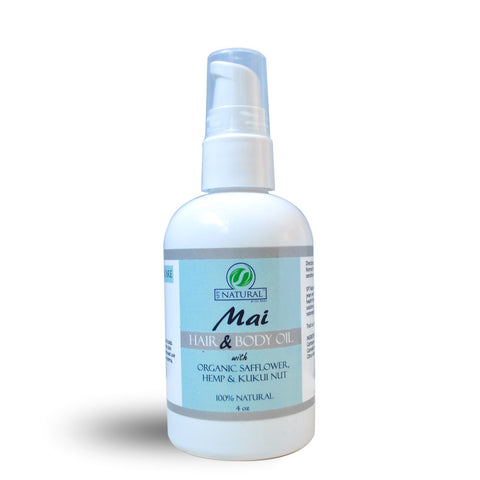 Mai Hair & Body Oil