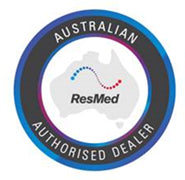 Authenticity guarantee: All of our ResMed products are sourced directly from ResMed Australia.