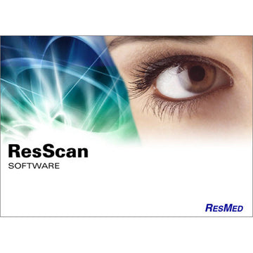 ResMed ResScan Software - Latest Version V6.0.2