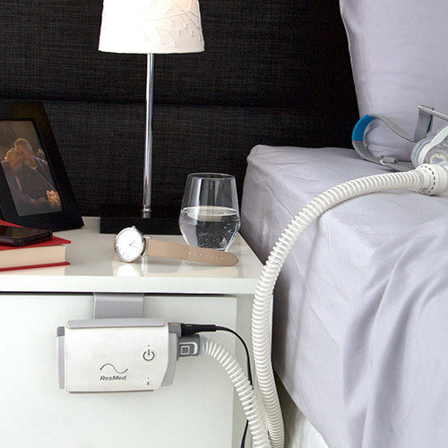 ResMed AirMini Bed Caddy Mount System