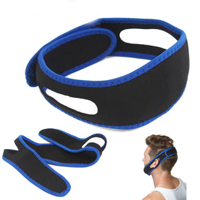 Dr Snore's - -Simple Chin Strap (one size fits most)