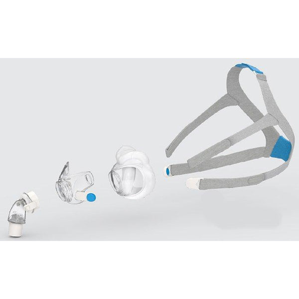 ResMed AirFit F30 Full Face CPAP Mask