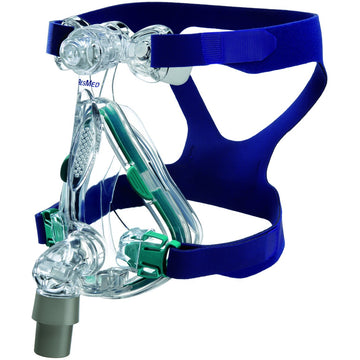 ResMed Mirage Quattro - Full Face CPAP Mask