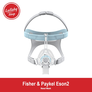 Fisher & Paykel Eson2 Nasal CPAP Mask