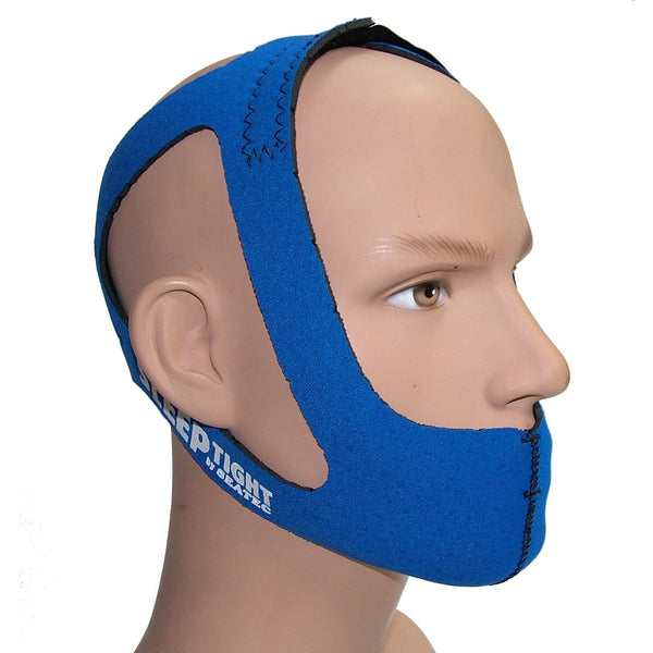 Seatec Chin and Mouth strap ChinStrap