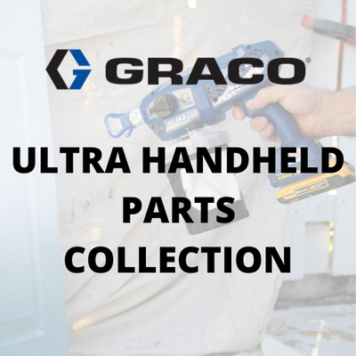 Ultra handheld parts collection