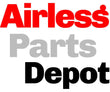 "Airless hose 1/4"" 3300psi 