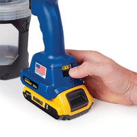 Graco Ultra Cordless Airless Handheld Paint Sprayer