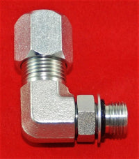 192000 Hydraulic Elbow