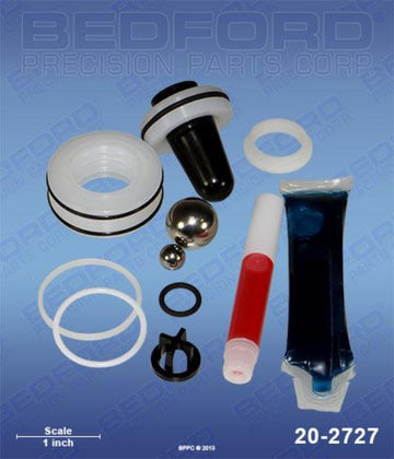 704-586 Packing Kit