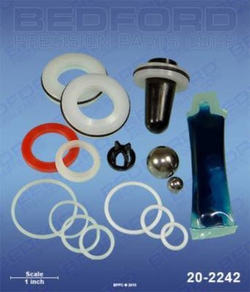 20-2242 Packing Kit