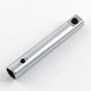 235709 Piston Rod, chrome plated stainless steel