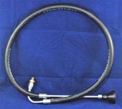 244040 Return Hose Assembly