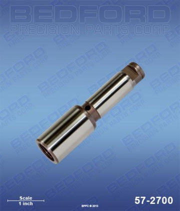57-2700 Piston Rod (Rod Only)