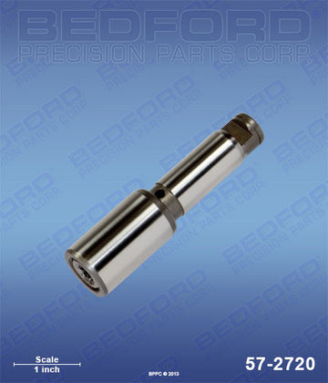 57-2720 Piston Rod Assembly