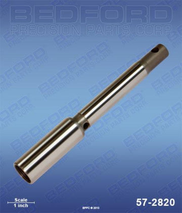 57-2820 Piston Rod (Rod Only)