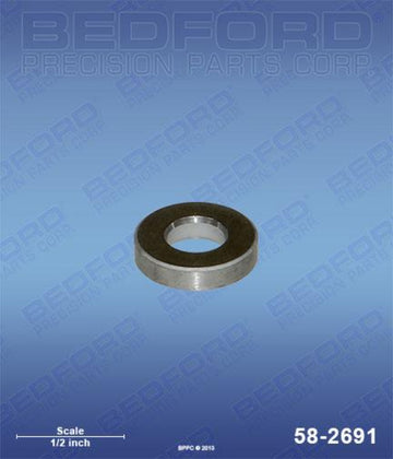 58-2691 Outlet Valve Seat