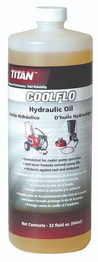 CoolFlo Hydraulic Fluid 32oz