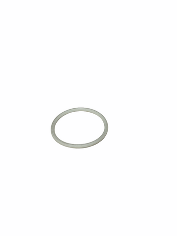 104361 Teflon O-Ring, fluid outlet filter