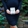 Seriously Milestones | Pregnancy Cards