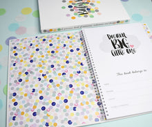 Rhi Creative | Limited Edition Baby Book