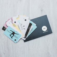Montii | Lunch Box Cards